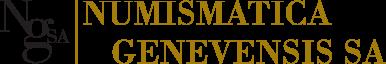 NGSA, Numismatique, genevensis, coins, pièces, numismatic, Genève